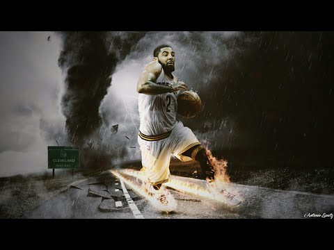 Kyrie Irving Mix- Dap You Up