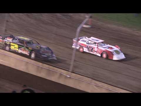 10 15 16 Super Stock Heat Race #2 Kokomo Speedway