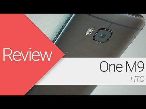 [Review] HTC One M9 (en español)
