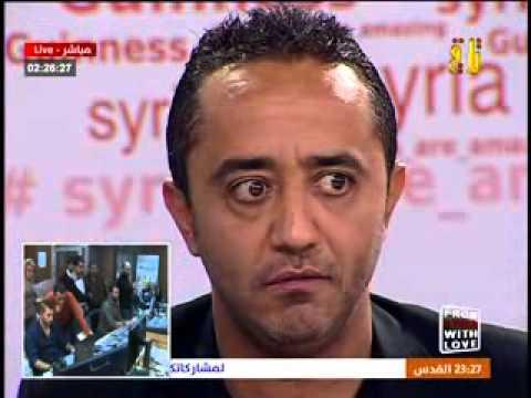 ما هو سبب منع علي الديك من دخول دولة خليجية و ما هي الأسئلة التي وجهها له أحد المسؤولين الخليجيين
