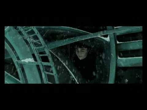 Carol of the Bells - Harry Potter