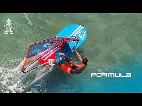 2017 Starboard Formula 177 Youtube