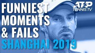 Funniest Moments & Fails 😂: Shanghai 2019