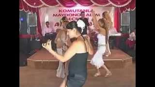 ALİ ALBAY ANKARA HAVASI mpg   YouTube