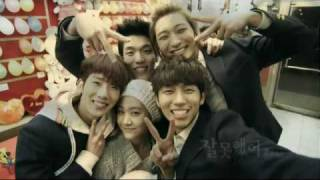 2AM~I Did Wrong(Official Music Video)(Download Link)