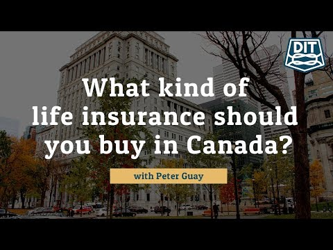 How Much Life Insurance Should You Buy In Canada?