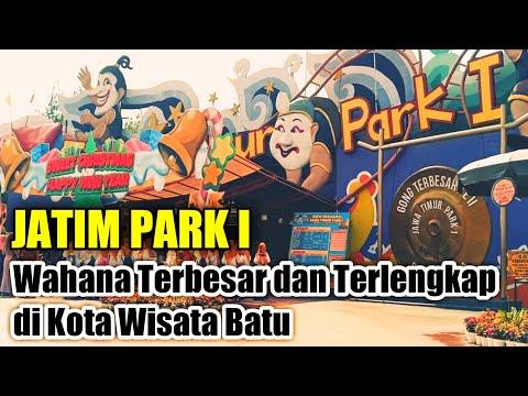 JATIM PARK 1 Kota Wisata Batu MALANG 2019