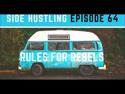 Side Hustling Ep. 64: Side Hustler Uses a Creative Local Marketing Strategy to Launch his Coffee Biz