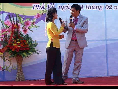 CHUNG MỘT DÒNG SÔNG  Duy Phường - Thu Hòa  HÁT ĐÚM THỦY NGUYÊN