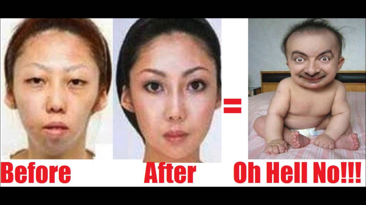 Chinese woman sued for being ugly