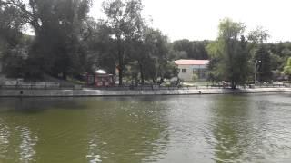 Днепропетровск -парк Глобы видео HD(, 2013-08-16T20:28:59.000Z)