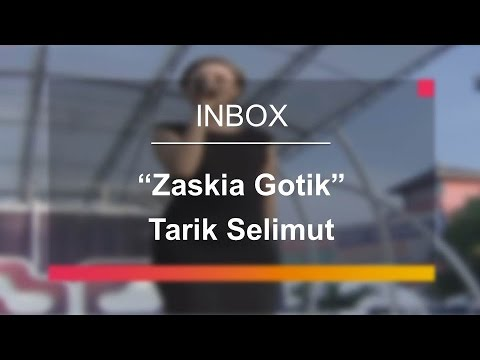 Zaskia Gotik - Tarik Selimut (Live on Inbox)