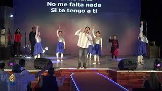 CMMTV #PastorGimenez - 1 reyes 17:17-23  17 de nov 2019