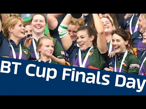BT Cup Finals Day | Murrayfield Wanderers v Hillhead Jordanh