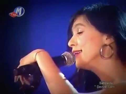Şevval Sam Filistin Türküsü- Palestinian Song- שיר פלסטיני - أغنية الفلسطينية