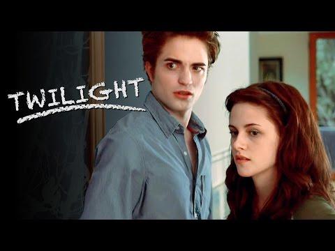 Twilight as a Goofy Comedy - Trailer Mix