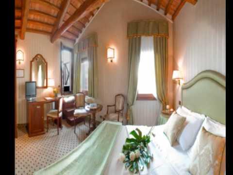 Hotel Colombina Venice Italy