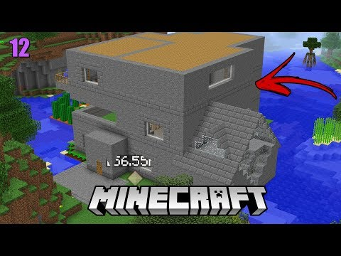 Minecraft Ultra Survival #12 - Isso está ficando muito LOUCO!! ‹ Manyzão#2Milhões ›