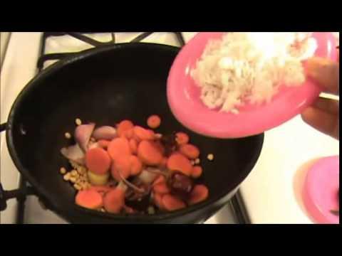 carrot-onion-chutney