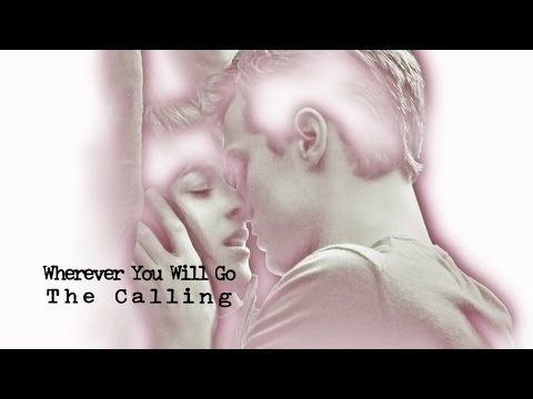 The Calling Wherever You Will Go (Tradução) Trilha Sonora de 50 TONS DE CINZA (Lyrics Video) HD