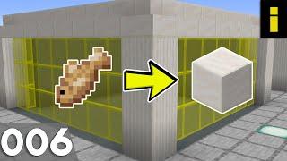 Hermitcraft 7 | Ep 006: The Quartz Machine!