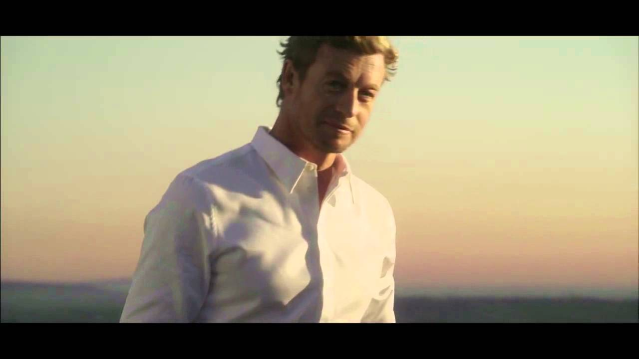 Simon Baker - Givenchy Making Of Gentlemen Only Intense