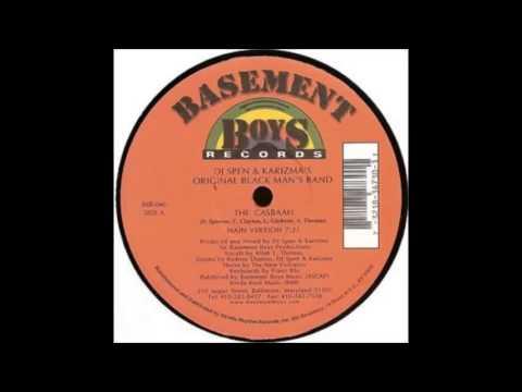 DJ Spen & Karizma - The Casbaah (Main Version) (2001)