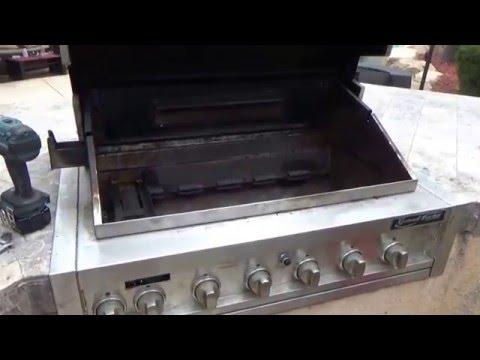 BBQ Renovators Repair of Grand Turbo m2ts