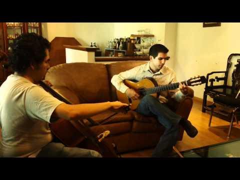El Tiempo - David Haro (por Roberto Ang Y Juan Angel Rodríguez)