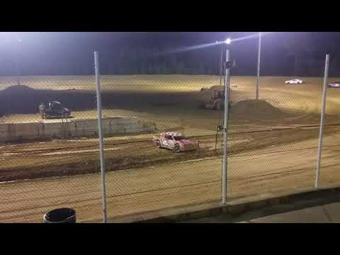 Northwest Florida Speedway Heat Races 5/10/19(3)