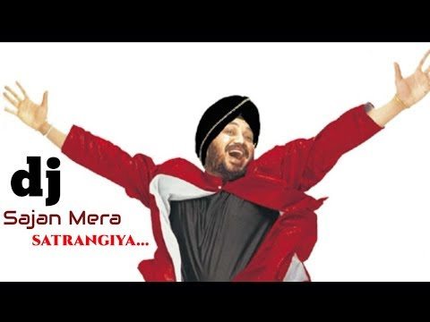 Dj 🎵 Sajan Mera Satrangiya Full Power Mix By Dj Appo