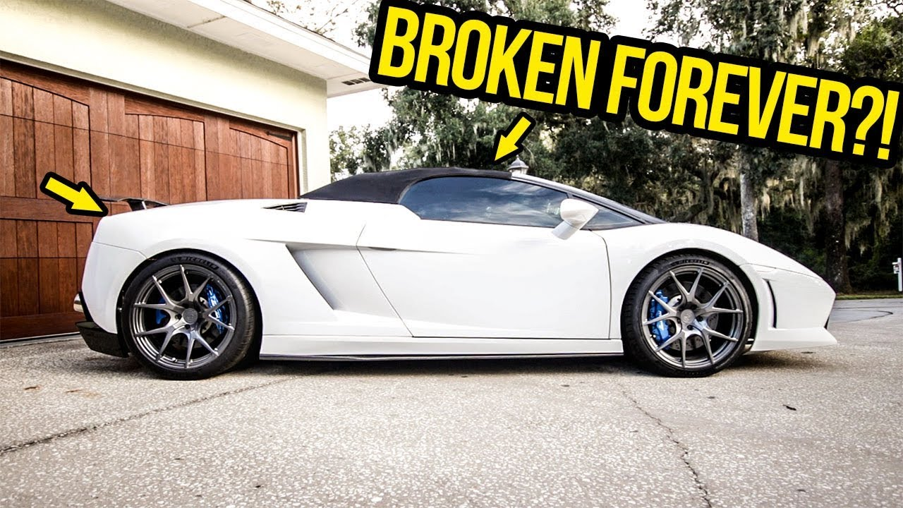 my-cheap-lamborghini-s-stupid-top-is-still-broken-and-i-can-t-figure-out-why