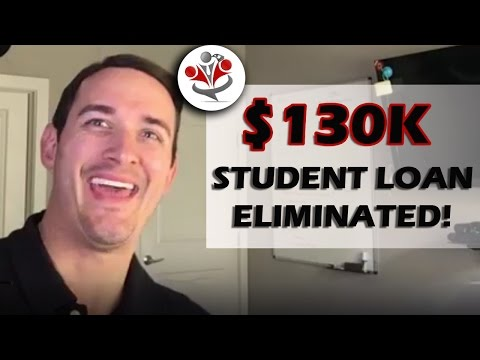 $130K in Student Loans Eliminated in Just 4 Years! How Did We Do It?!?