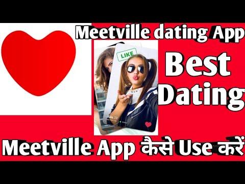 Meetville App//how To Use Meetville App//Akg TECHNICAL