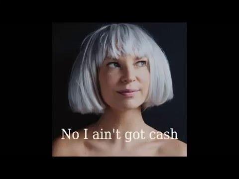 Sia ft. Sean Paul - Cheap Thrills (Lyric...