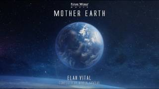 Future World Music - Élan Vital composed by Armen Hambar