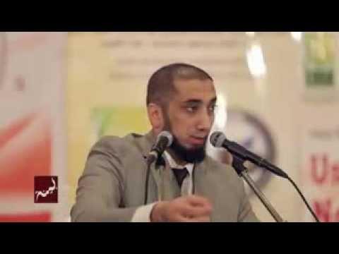 Nouman Khan - Ethics and Morals