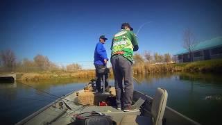 Local Angler Magazine - Salem Pond