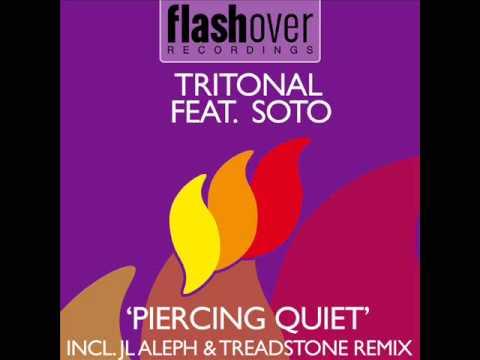 Tritonal feat Soto - Piercing Quiet (Original Mix) [HQ]