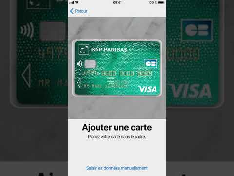 Bnp Paribas Avec Apple Pay Bnp Paribas