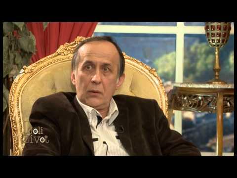 Goli Zivot - Mile Bosnic - (TV Happy 30.10.2014.)