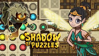 Android Games | Shadow of Puzzles | Android Games