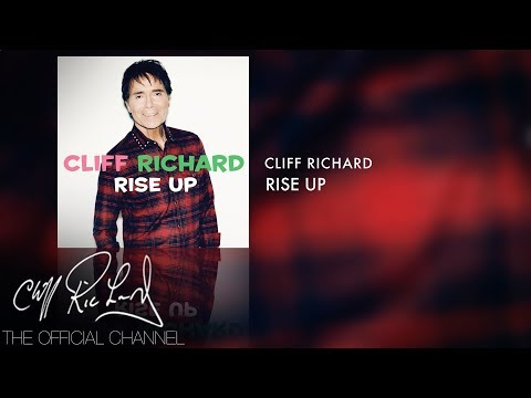 Cliff Richard - Rise Up (Official Audio)