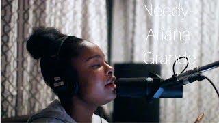 Needy-Ariana Grande (Coco Cover)