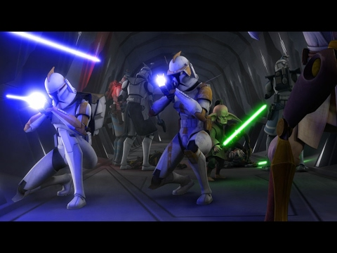 Clone Troopers - Soldiers {SMV}