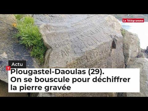 Plougastel-Daoulas (29). On