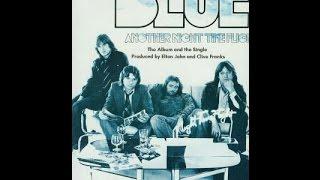 Elton John & Blue - Another Night Time Flight (1977)