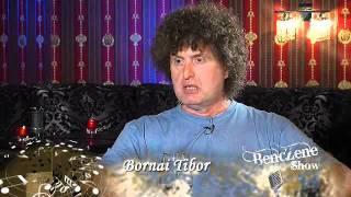 BencZene show vendége: Bornai Tibor