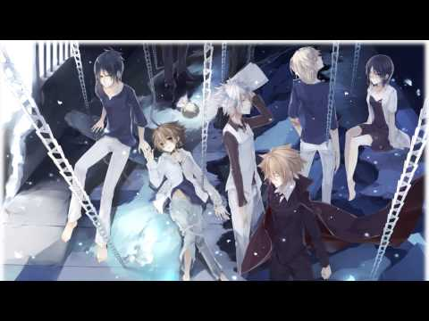 KPop Nightcore - MAMA
