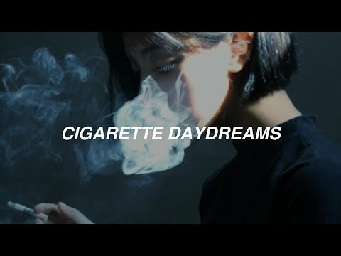 cage the elephant // cigarette daydreams...